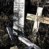 Cemetery Wiseman, Alaska