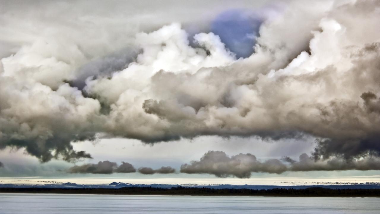 Alaska Maritime Weather