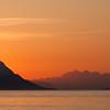 Glacier Bay Glow