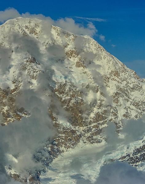 South Summit Mt McKinley (Denali) Denali National Park