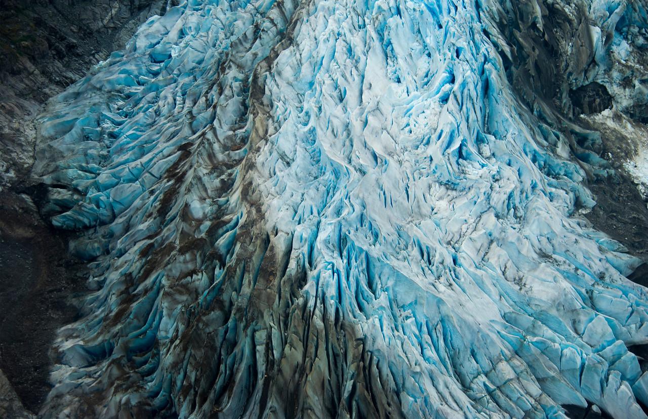 Herbert Glacier, Juneau AK