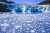 Alaska, Glacier, Kenai Fjords National Park Landscape,  阿拉斯加, 奇奈峡湾国家公园 风景