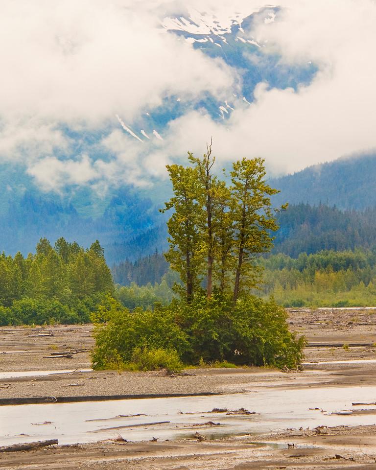 Valdez, Alaska, Lowe River