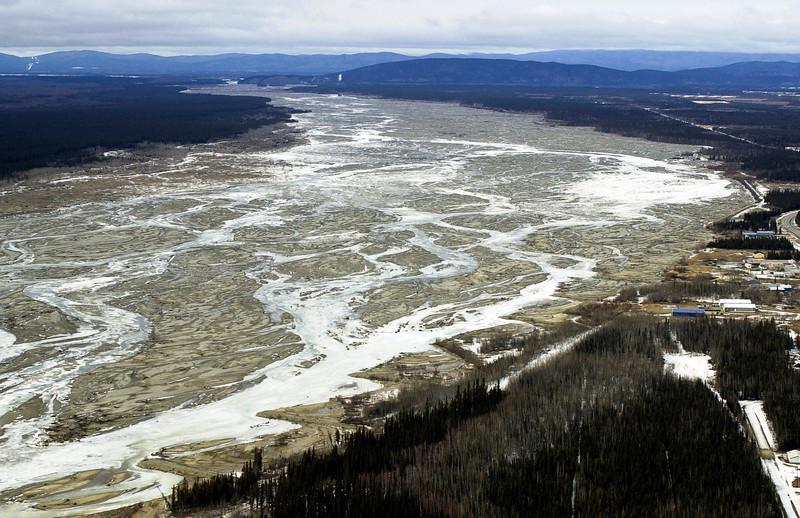 Delta River