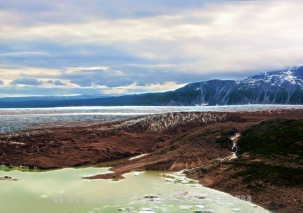 Alaska_Glacier Lake_9S7O9129