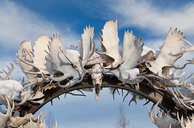 Griffin Park, Fairbanks AK