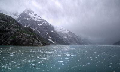 Glacier Bay National Park, AK