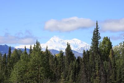 Mt. McKinley - August 2009