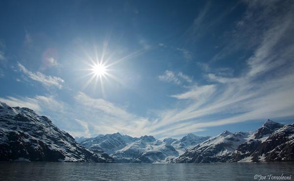 Alaskan Summer Sunshine