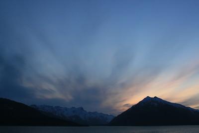 Midnight Sun,