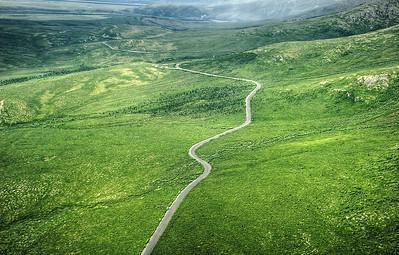 Denali National Park, AK