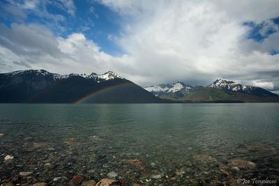 Alaskan Rainbow