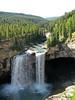 Kakwa Falls, Kakwa Wildlands Park, Alberta