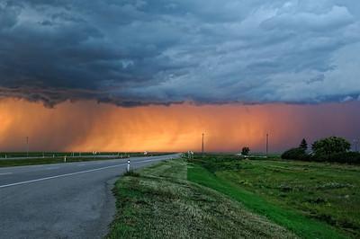 Prairie Hail