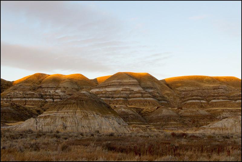 Badlands<br /> Drumheller, Alberta
