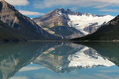 Glacier Lake Banff Nat'l Park, AB August 2006