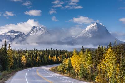 Jasper Park, Alberta