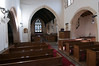 Inside St Margaret of Antioch