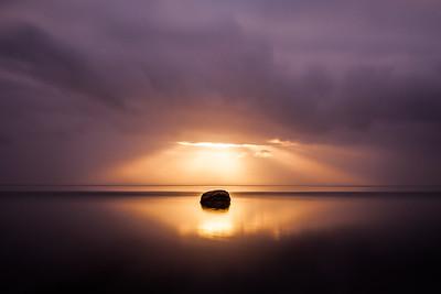 Icelandic Tranquility