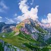 Mali Vrh, Mangart, Jalovec e Pareti di Bretto - foto n° 140916-001965##