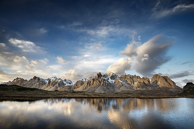 Alps landscapes - France  2013