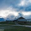 Dawn near Tannensee