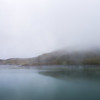 Morning mist over Tannensee 2