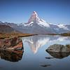 Matterhorn, Swiss Alps.