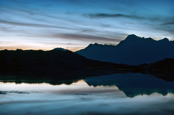 Alps & more landscapes 2010-11