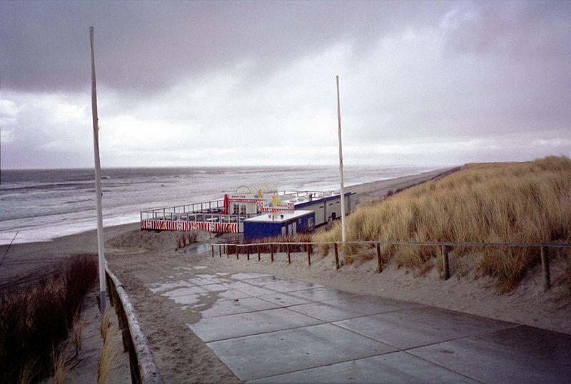 Strandtent Beach Club