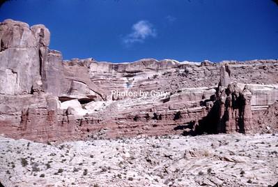 Arches National Park  1 1951