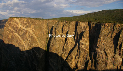 Black Canyon of the Gunnison 2005