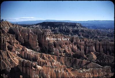 Bryce Canyon 1950