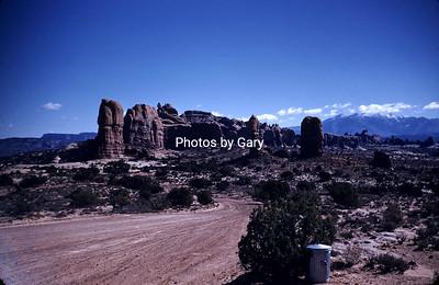 Arches National Park 2 1951