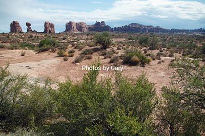 Arches National Park 2 2009