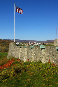 Fort Ticonderoga, 2007