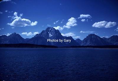 Grand Teton 1950