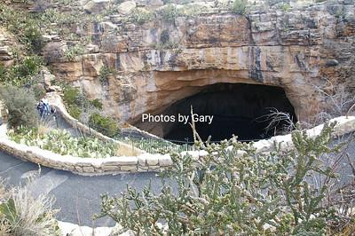 Carlsbad Caverns 2006