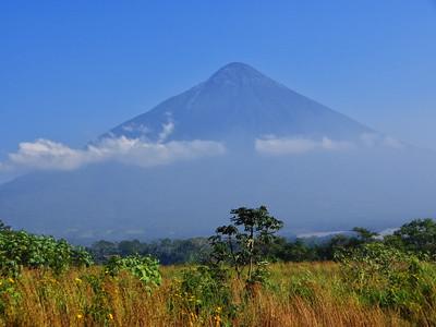Agua, Vulkan | Volcano, Guatemala