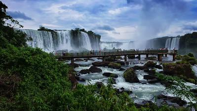 Iguazu, Brasilien | Brazil, 2007