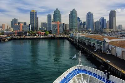 San Diego, Kalifornien | California