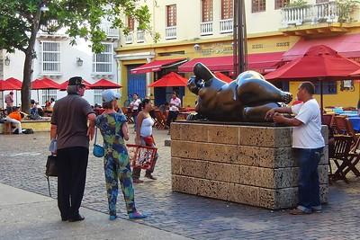 Cartagena, Kolumbien | Colombia