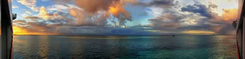 Karibik | Caribbean Sea, 2010