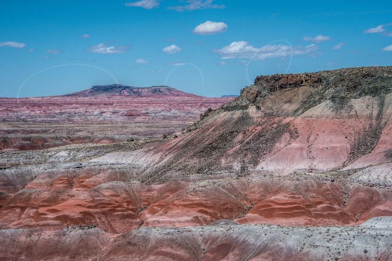 Chinde Point - Painted Desert