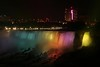 Niagara Falls, 2007