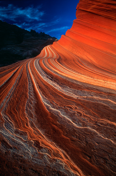 River of Lace, Coyote Buttes North.