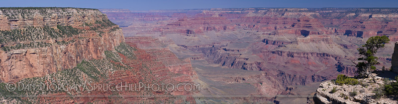 grand canyon pano 3