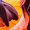 Canyon colours
