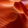 Canyon curves