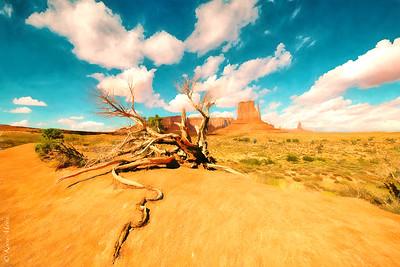 American Southwest